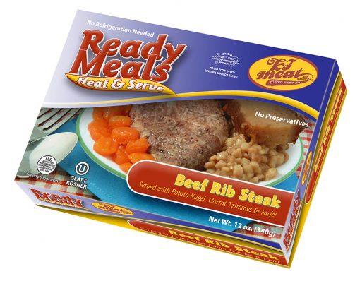 Beef Rib Steak (488)
