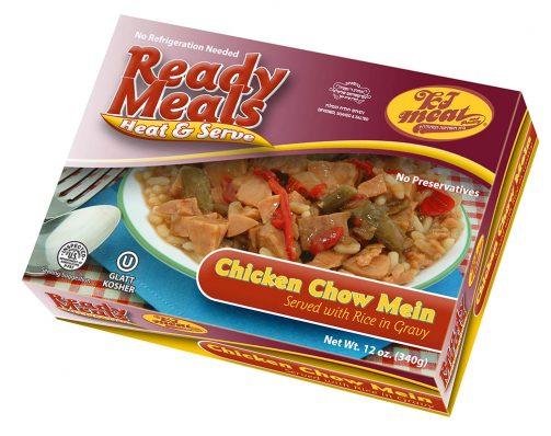 Chicken Chow Mein (492)