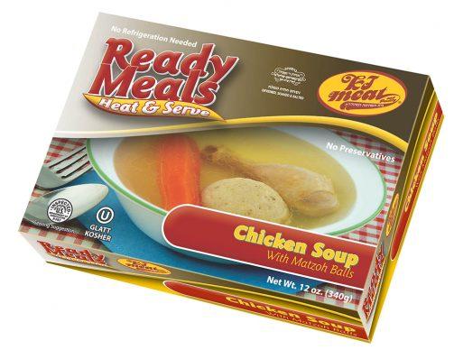 Chicken Soup (495)