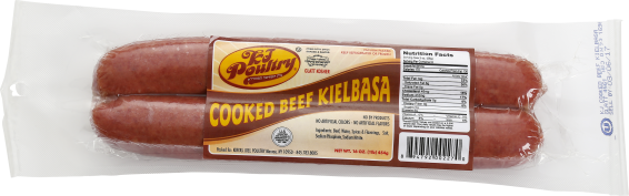 Cooked Beef Kielbasa (442)
