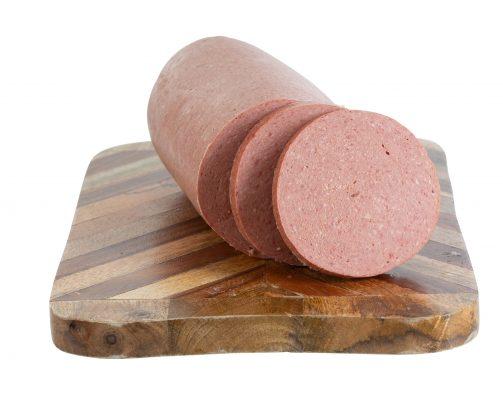 KJ Poultry Kosher Bulk Beef Bologna (438)