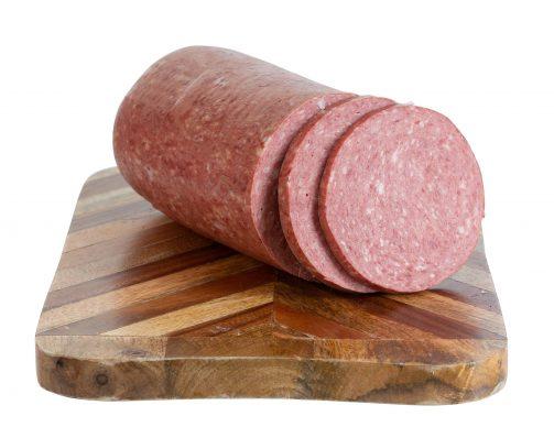 KJ Poultry Kosher Bulk Beef Salami (430)