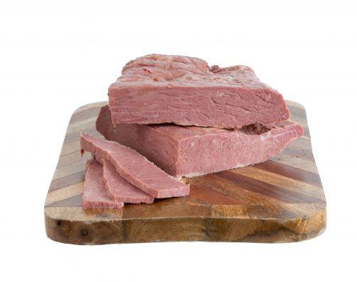 KJ Poultry Kosher Bulk Corned Beef (273)