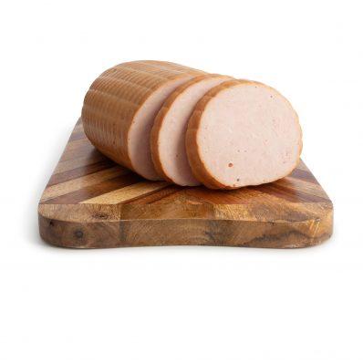 KJ Poultry Kosher Gourmet Smoked Turkey Breast (10403)