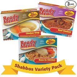 Shabbos Variety