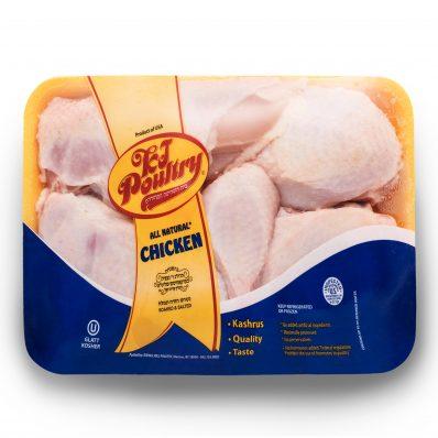 Whole Chicken Cut In 8 (05830)